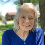 Heartland Senior Living celebrates 102 year old Covid Warrior!