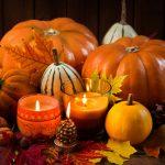October 2020 Activities Calendar