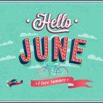 June 2021 Activity Calendar